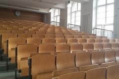 Veranstaltungsraum - Großer Vorlesungsaal 2 Haus 9